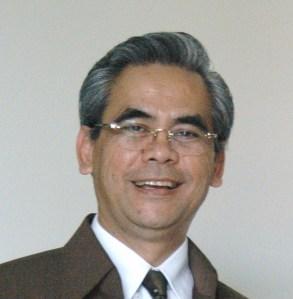 Pdt. J.S Minandar