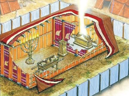 tabernakel 2