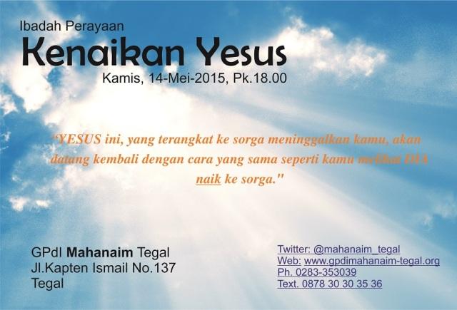 Kenaikan Yesus 2015-res-2