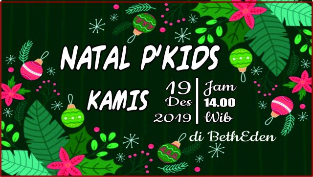 NATAL PKIDS