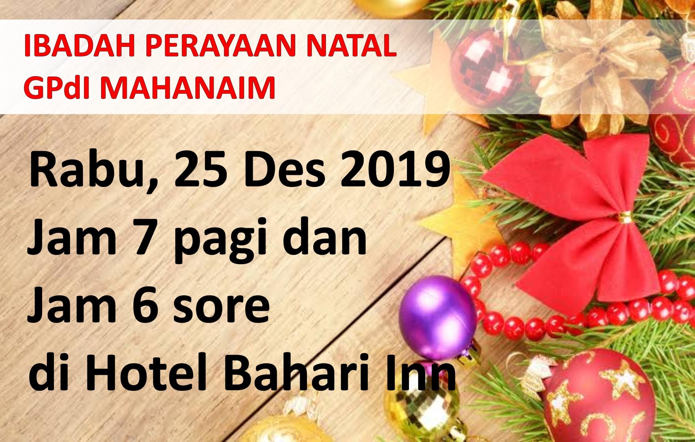 BROSUR PERAYAAN NATAL 2019 (1)